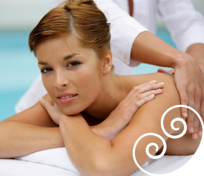relaxation massage oils hot stones beauty therapy